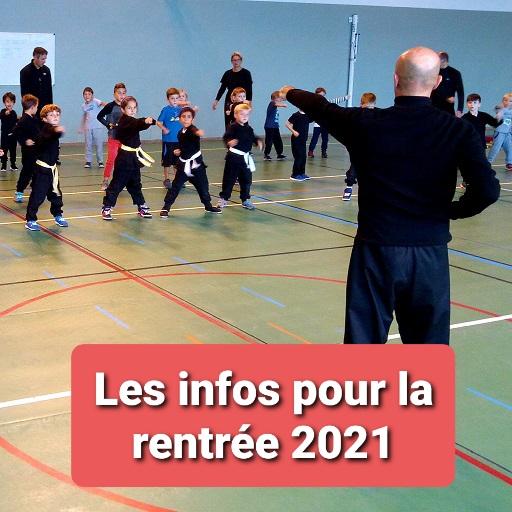 AAK Rentrée 2021