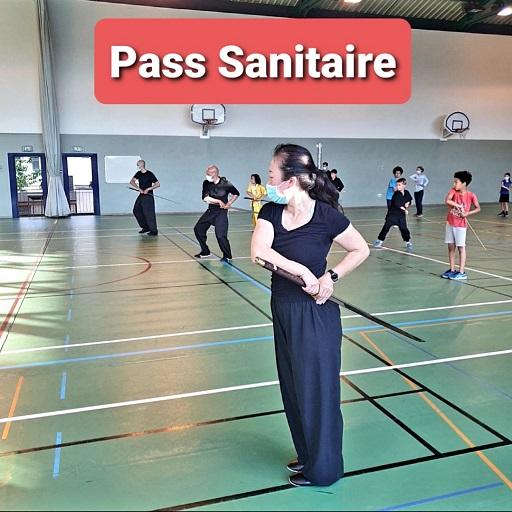 Pass Sanitaire Rentrée 2021